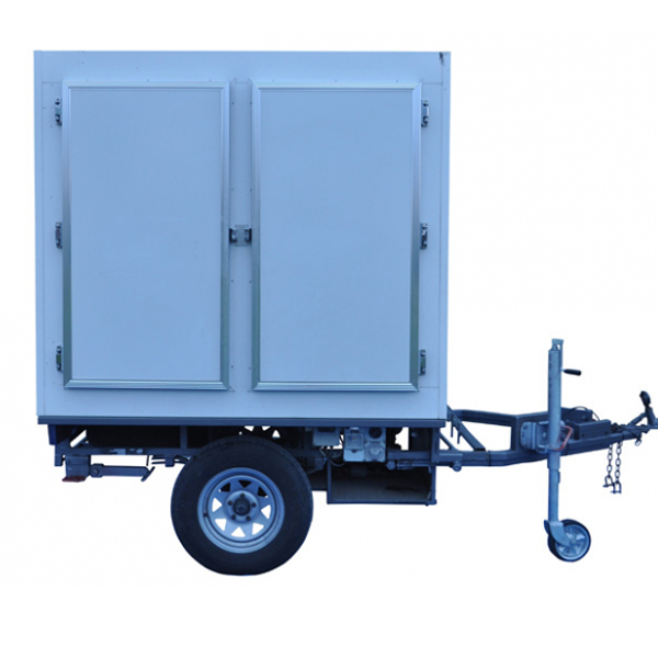 affordable coolrooms hire